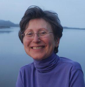 Alison Shapiro
