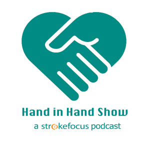 Hand in Hand Show Logo